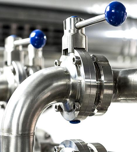 304/316L食品级不锈钢饮用水管