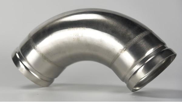 沟槽不锈钢管使用的相关知识