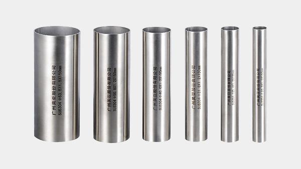广州美亚为你介绍304不锈钢水管安装后要注意什么?