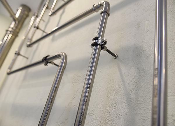 广州美亚告知您安装不锈钢饮用水管必须要注意的事情