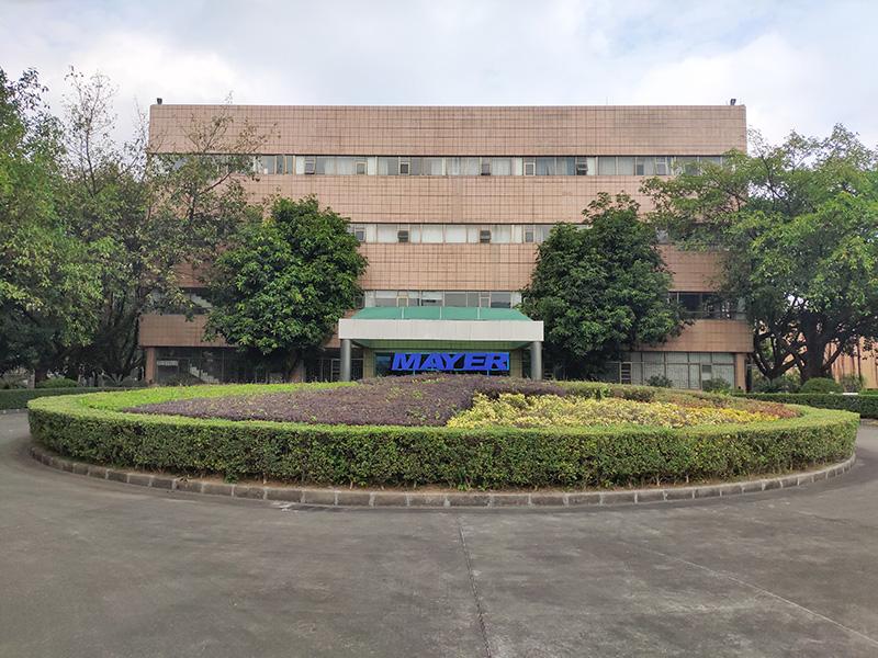 美亚行政办公楼