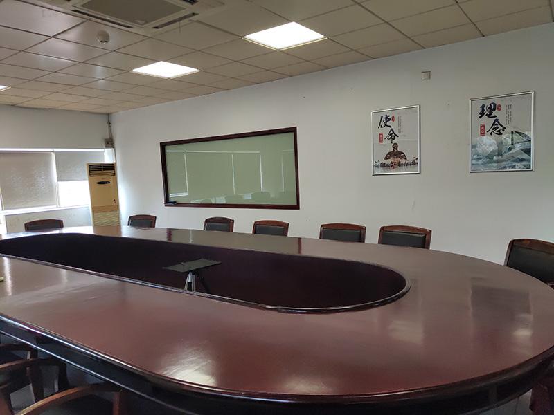 美亚会议室