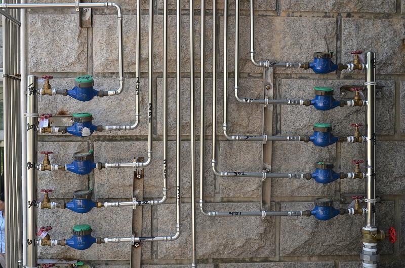 万亿级蓝海市场抢占先机,加盟代理304不锈钢水管!