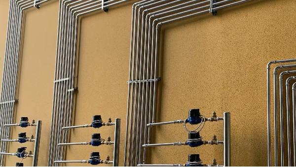 怎么挑选优质的薄壁不锈钢水管?