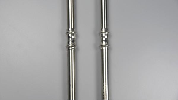 薄壁不锈钢水管双卡压与单卡压区别