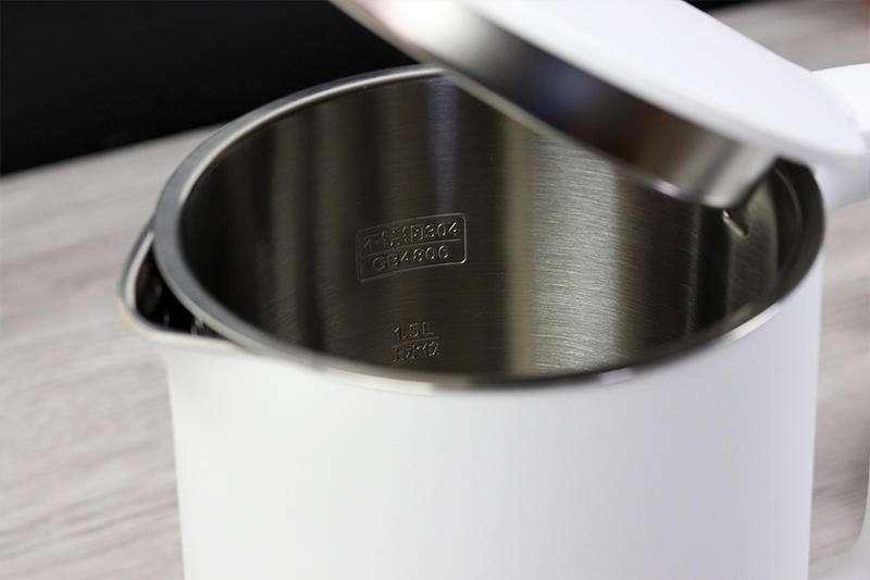 带钢印的食品级不锈钢水壶