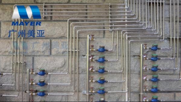 自来水管都有那些材质?各有什么优缺点?