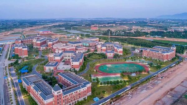 北京师范大学(珠海)肇庆附属学校