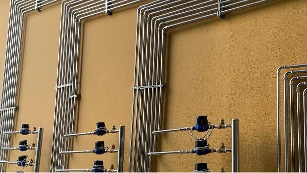 薄壁不锈钢水管,现代家装的主流趋势!你家用的是不锈钢水管吗?