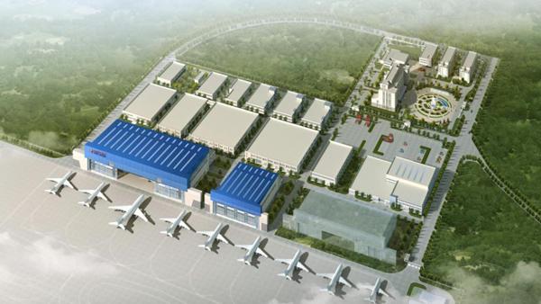 东航昆明新机场