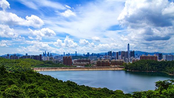 深圳水务饮用水入户工程