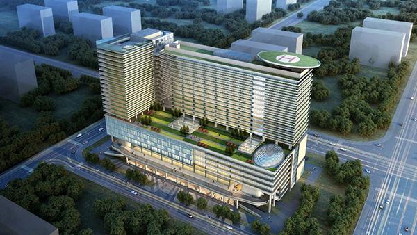 武汉亚洲医院