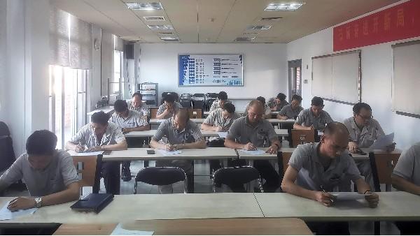 广州美亚 | 专业技术等级评定工作圆满完成!