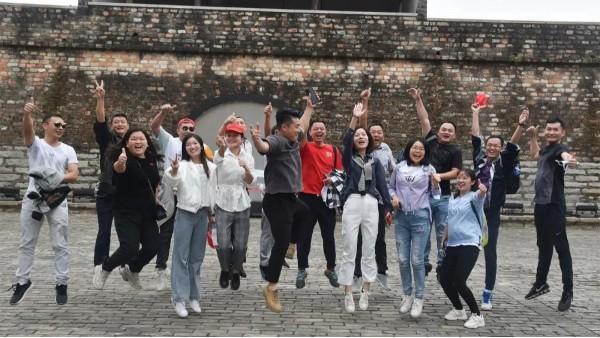 """""""团结拼搏,争创佳绩""""   广州美亚2020深圳团建活动圆满结束!"""