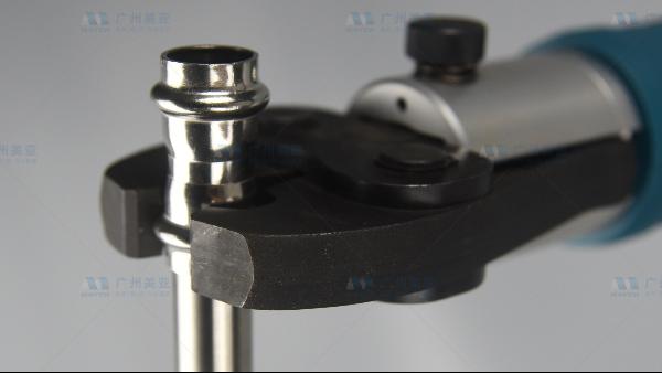 管道工程普遍使用卡压式不锈钢水管