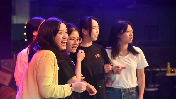 广州美亚 | 第二届快乐大会精彩落幕!