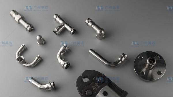 高品质不锈钢水管生产和检测工艺曝光!