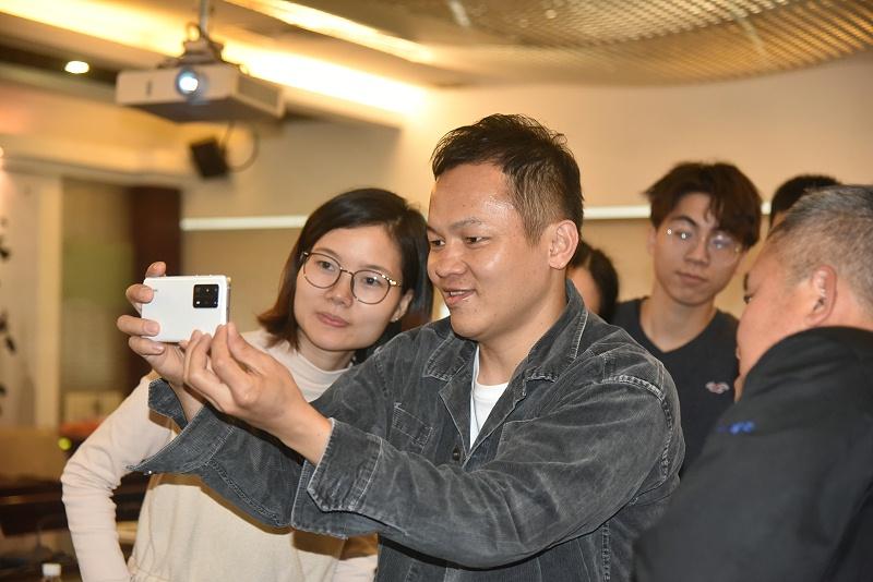 广州美亚摄影培训