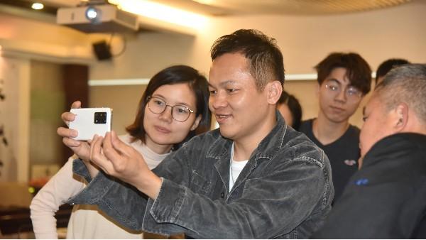 广州美亚开展摄影培训讲座