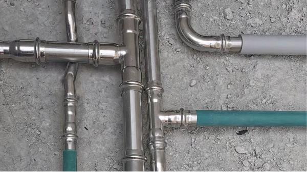 不锈钢水管作为普通家庭供水管有哪些好处?