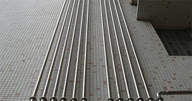 广州市居民自来水改造工程