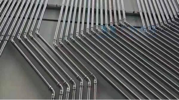 为什么供水管优选薄壁不锈钢水管?原因在这里!