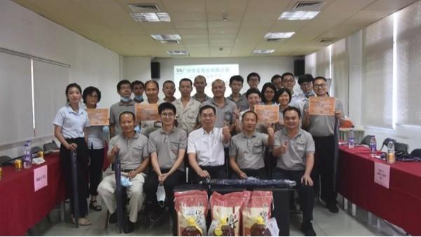 安全入人心,竞赛展风采 | 广州美亚成功开展安全生产知识竞赛活动