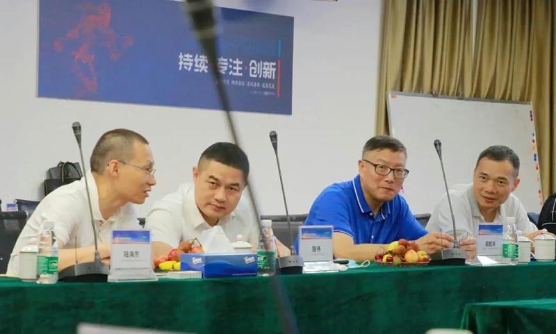 广州美亚 | 热烈祝贺不锈钢产业发展论坛首届品牌圆桌会议成功召开