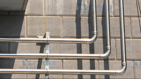 304薄壁不锈钢水管行业发展趋势