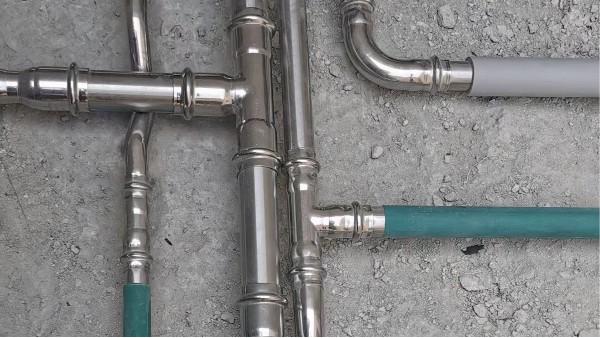 不锈钢水管厂家总结:304薄壁不锈钢水管安装注意事项