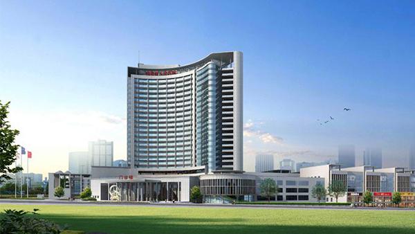 重庆市铜梁区人民医院