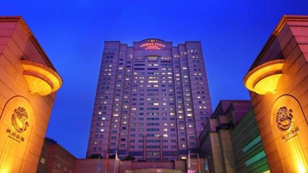 福州融侨皇冠假日酒店